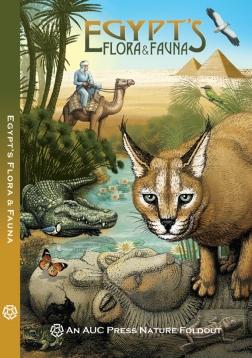 Egypt Flora & Fauna Cover
