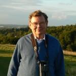 John Wyatt Author Photo