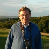 John Wyatt Author Photo