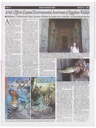 Surfside News Article