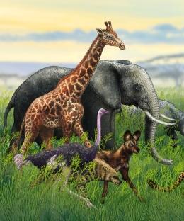 Ancient Species