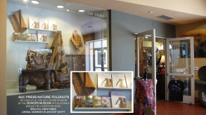 Bower Store Display