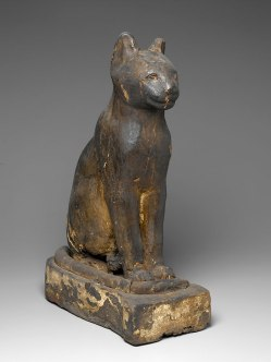 Epgyptian_Cat_Mummy_Coffin