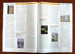 Book Review in AEM