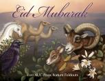 Eid Mubarak