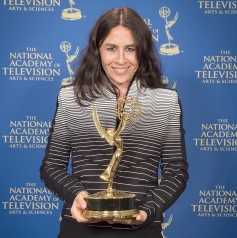 The 35th Annual News and Documentary Emmys Awards; 9/30/2014