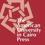 American University in Cairo Press Logo