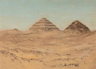 de_Forest_Pyramid_of_Sakkara_hr_l