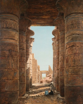Feb9_de_Forest_Ramesseum_at_Thebes967x1200