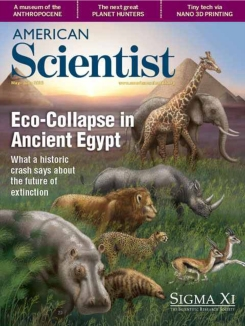 Issue On the Cover