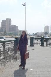 D at Tahrir