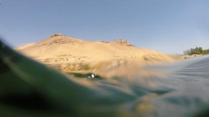 Aswan Gebel