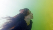 Dominique Underwater 4