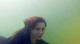 Dominique Underwater 5